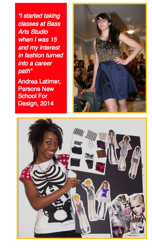 Fashion Program For Teens