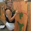 gen-paintning